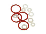 O-rings, Shock (Four 10SC) - HLNS1071