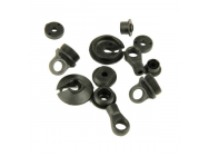 Shock Plastic Rebuild Kit (Four 10SC) - HLNS1073