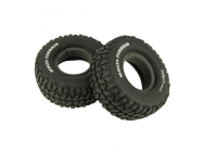 Tires with Foam Inserts (Four 10SC) - HLNS1101