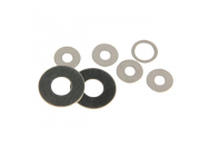 Shim Kit, Differential Case, HD (Four 10TR) - HLNS1255