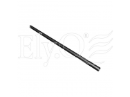 EQ10361 Tube de Queue V50 avec Logo (Carbone) - ELYQ-8711900A