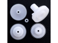 Plastic gear for 3kg servo (BSD7014W-S) - BSD7014-1
