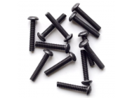 B head Hex screw BM3x16 (12 pcs) - BSD501-064