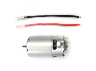 550 Brushed Motor for Dune Racer / XB / XT - BSD701-007