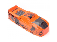 Painted Body for Dune Racer XT - Orange - BSD218-017-O