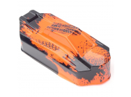 Painted Body for Dune Racer XB - Orange - BSD218-016-O