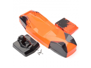 Painted Body for Dune Racer - Orange - BSD218-009-O