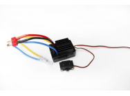 Waterproof ESC for Patriot 2wd Buggy - BSD7003W