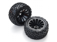 Tires Unit for Blazer XT & Ramasoon - BSD910-049