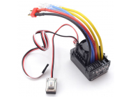 60A Brushed ESC for Ramasoon monster Truck - BSD916-004