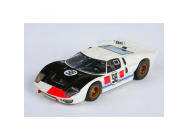 Ford, GT40 #98 Daytona, Clear, MG+ - AFX21033