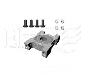 EQ30036 Support inferieur d'axe de demarrage (6d15-w5) (V50c) - ELYQ-8715900A