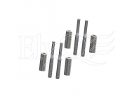EQ30046 Coupleur filetes d4, M2.3 - ELYQ-8716900A