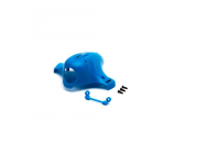 Canopy,Blue: Inductrix FPV - BLH8504BL