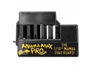 MAMBA MAX PRO 1:10TH 25V  EXTREME CAR ESC - CSE010006600