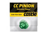 CC Pinion 20 tooth - 32 Pitch - CSE010006502