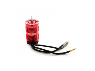 Fuze 1/8 6-pole Brushless Motor: 1800Kv V2 - DYNS1800