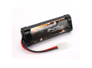 Speed Pack 2400mAh NiMH 6 Cell Flat - DYN1060