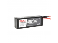 Reaction 11.1V 5000mAh 3S 30C LiPo Hard Case:Deans - DYN9007D