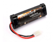 Speed Pack 4500mAh NiMH 6 Cell Flat - DYN1080