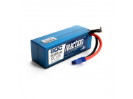 Reaction 14.8V 6000mAh 4S 80C LiPo, Hardcase: EC5 - DYNP4011EC