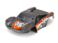 Body Set, Decorated:  1/18 4WD Torment - ECX210001
