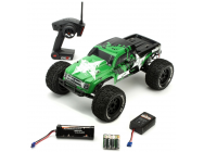 1/10 2wd Torment SCT BD, Lipo: Red/Silver RTR INT - ECX03333IT1