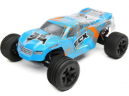 1/10 2wd Circuit Brushed, Lipo: Blue/Org RTR INT - ECX03330IT2