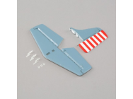 Tail Set: UMX F4F Wildcat - EFLU3603
