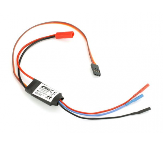 10-Amp Brushless ESC - EFLA7300