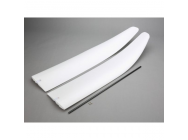 Wing with spar : Radian BNF Basic - EFL4702