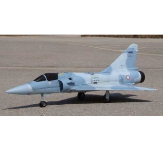 Mirage 2000 Kit Twin - KAM-302