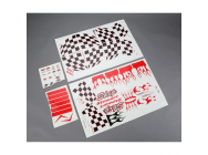 Decal, Set: P2 - EFL10902
