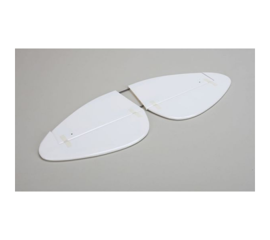 Tail Set: Super Cub 25e - EFL460003