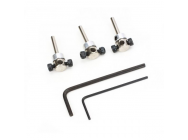 15 - 25 Adjustable Axles - EFLG204