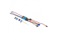 40-Amp Pro Switch-Mode BEC Brushless ESC (V2) - EFLA1040B