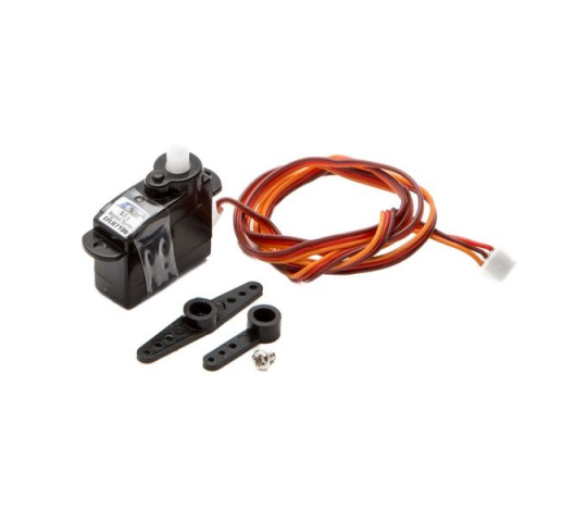 3.5g Digital Servo Long Lead - EFLR7100L