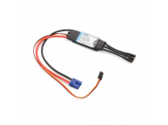 40 AMP Brushless ESC - EFLA1140W