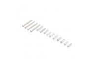 Screw set: P2 - EFL10931