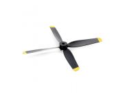 4.5 x 3.0 4-Blade Electric Propeller - EFLUP45304B