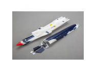 Fuselage with Accessories: UMX F-16 - EFLU2858