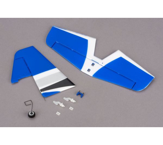 Tail Set: UMX Sbach 3D - EFLU4960