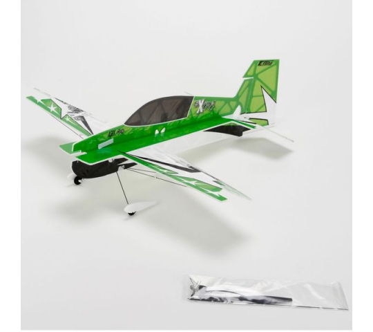 Replacement Airframe: UMX AS3Xtra - EFLU5170