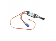 70-Amp, Switch Mode BEC, Brushless ESC w/EC5 - EFLA1070EC5