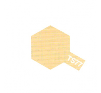 TS77 Chair mat Tamiya   - TAM-85077