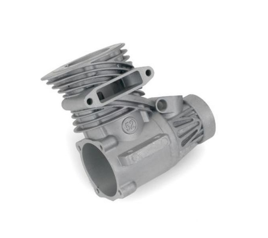 Crankcase w/Index Pin: EVO .52 - EVO052101