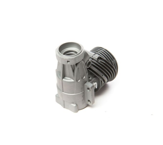 Crankcase with Index Pin: 8GX - EVOG08101