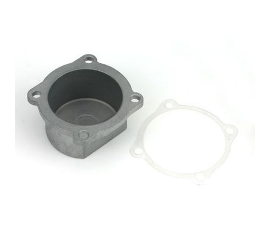 Rear Cover with Gasket - EVO032102
