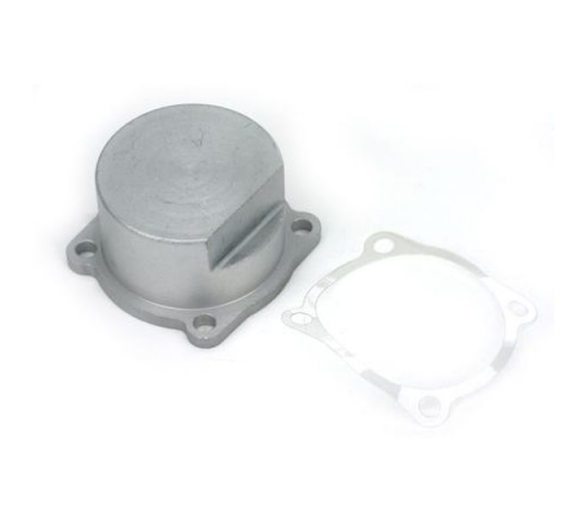 Rear Cover with Gasket (S100102): 100 - EVO110102
