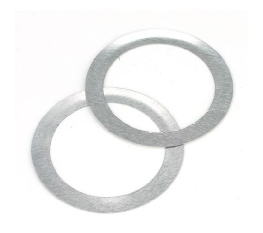 Cylinder Head Shims, S61112: E61 - EVO061112